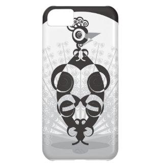 Elegant Peacock iPhone 5C Case