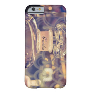 ELEGANT PERFUME! BARELY THERE iPhone 6 CASE
