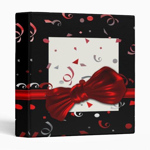 Elegant photo binders & albums