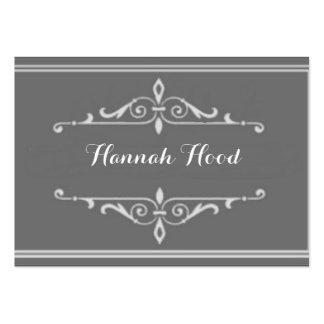 Elegant Photo Business Card Template