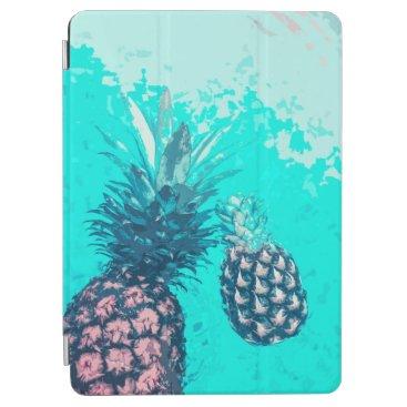Elegant Pineapple Float Artwork   iPad Air Case