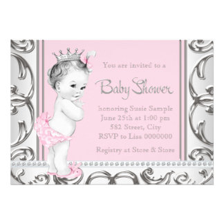 10 000 pink and silver invitations pink and silver announcements