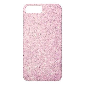 Elegant Pink Glitter Luxury iPhone 7 Plus Case