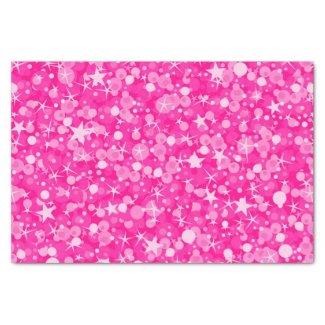 Elegant Pink Glitter