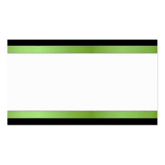 Elegant place cards Double-Sided standard business cards (Pack of 100)