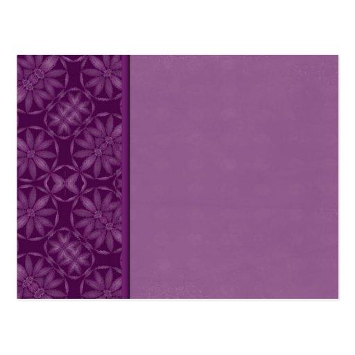 purple elegant borders - photo #6