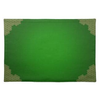 Elegant Ramadan Placemat Cloth Place Mat