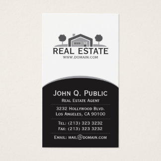 Real Estate Business Cards, 4200+ Real Estate Business Card Templates