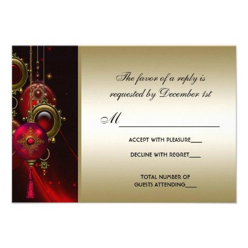 Elegant Christmas Card...