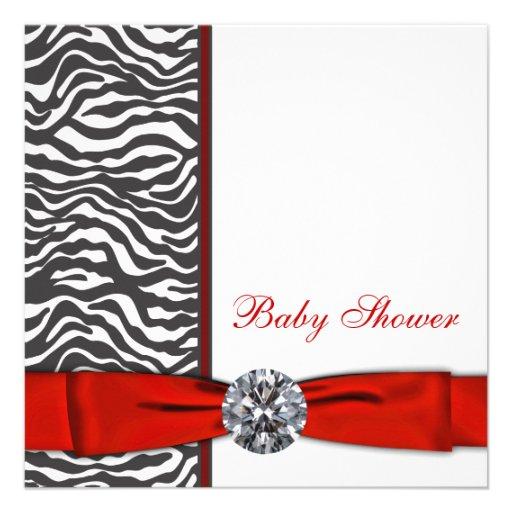 Elegant Baby Shower Invitation as nice invitation ideas