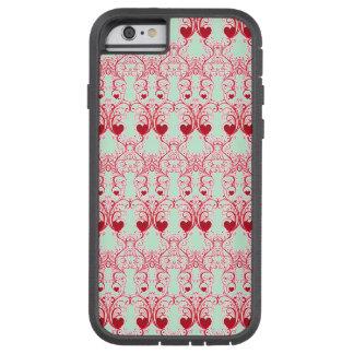 Elegant Romance Tough Xtreme iPhone 6 Case