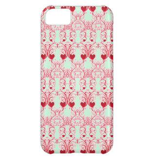 Elegant Romance iPhone 5C Cover