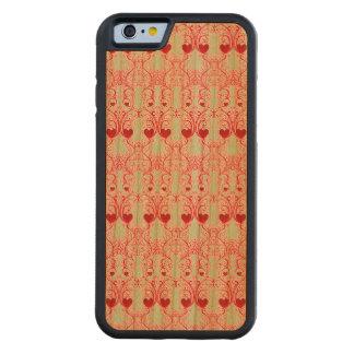Elegant Romance Carved® Cherry iPhone 6 Bumper