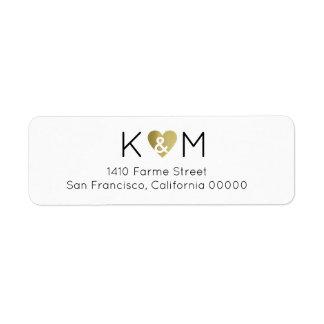 elegant romantic wedding white label