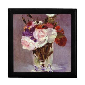 Elegant Rose Bouquet Fine Art Gift Box