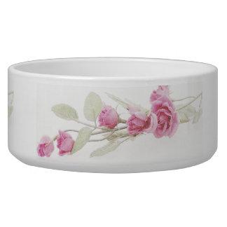 Elegant Rose Bowls