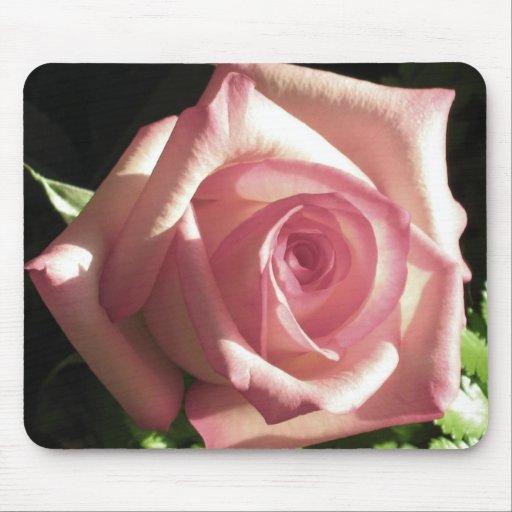 Elegant Rose Mousepad