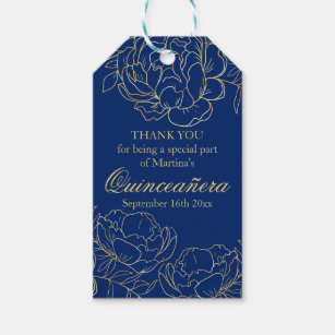 Quinceanera Court Gifts on Zazzle
