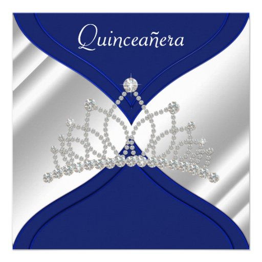 Elegant Quinceanera Invitations is the best ideas you have to choose for invitation example