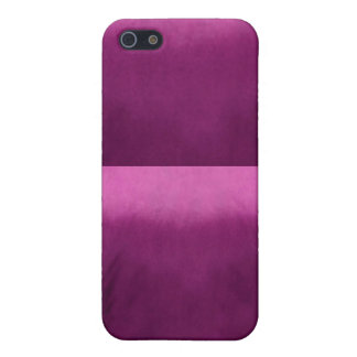Elegant Satin Silk Fabric Look - Add your text Cases For iPhone 5