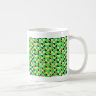 Elegant Seamless Pattern Coffee Mug