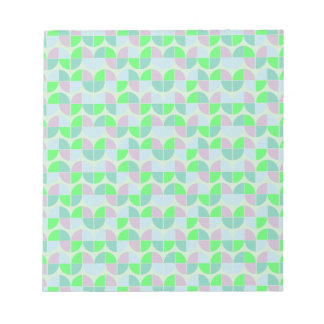 Elegant Seamless Pattern Notepad