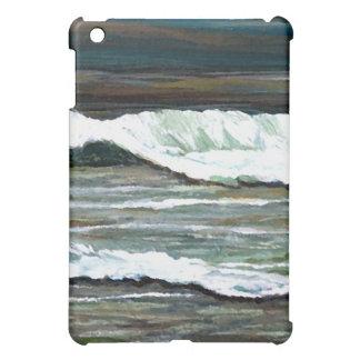 """Elegant Seascape"" CricketDiane Ocean Art Case For The iPad Mini"