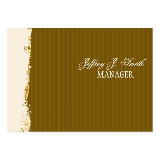 Elegant simple business card templates zazzle for Elegant business cards templates
