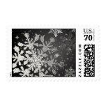 Elegant Snowflake Stamp