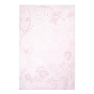 Elegant Soft Pink  Vintage Wedding Stationery