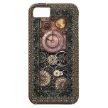 Elegant Steampunk #2 iPhone 5 Case