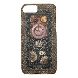 Elegant Steampunk #2 iPhone 7 Case