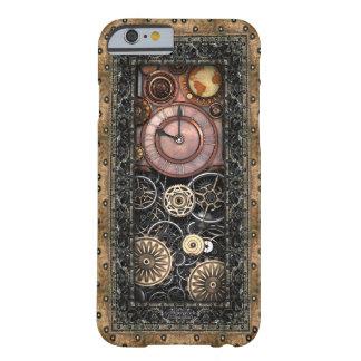 Elegant Steampunk iPhone 6 Case
