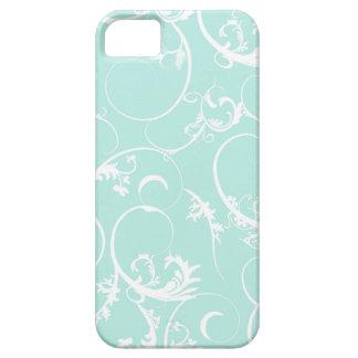 Elegant Swirls iPhone 5 Case
