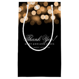 Hollywood Gift Bags | Zazzle