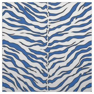 Elegant Tiger Print Fabric