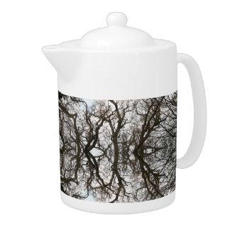 Elegant Tree Pattern