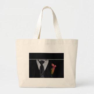 Elegant Tuxedo design Bags