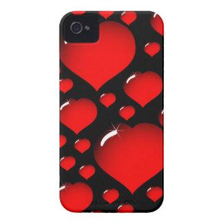 Elegant Valentines BlackBerry Bold Case