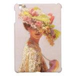 Elegant Victorian Lady iPad Mini Case
