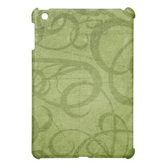 Elegant Victorian Sage Speck iPad Case