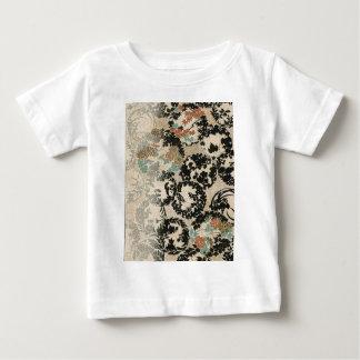 Elegant  Vines Baby T-Shirt