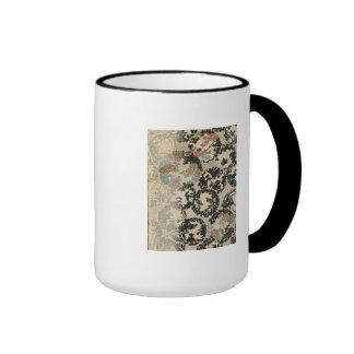 Elegant  Vines Coffee Mug