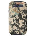 Elegant  Vines Samsung Galaxy S3 Covers