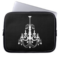 Elegant Vintage Chandelier electronicsbag