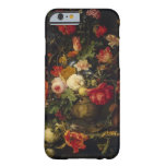 Elegant Vintage Floral Vase iPhone 6 case iPhone 6 Case