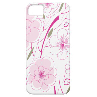 Elegant Vintage Flowers iPhone Cases vol 10 iPhone 5 Cover