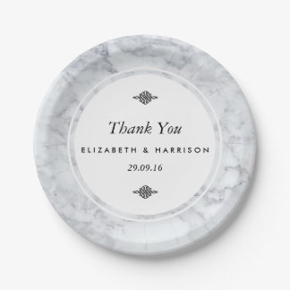 elegant paper plates Choose from a variety of elegant vintage wedding plate designs or create your own shop now for custom plates & more.
