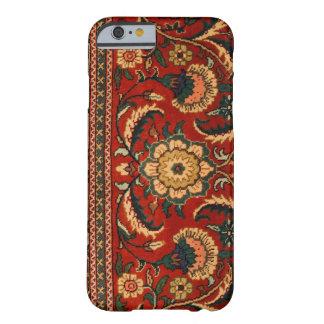 Elegant Vintage Persian carpet flowers VOL14 iPhone 6 Case