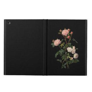 Elegant Vintage Pink Roses Powis iPad Air 2 Case